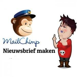 MailChimp workshop
