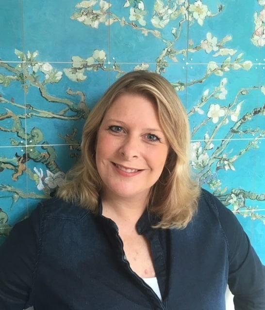 Karin van Daalen