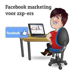 Facebook marketing voor zzp-ers