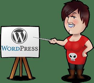 Weblish homepage