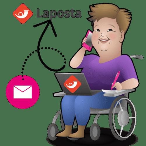 Laposta-nieuwsbrief-training